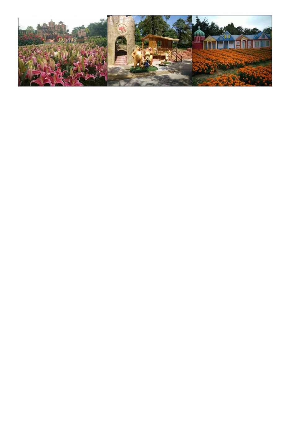 【东莞】松湖生态园野炊、趣味拓展经典一天之旅06
