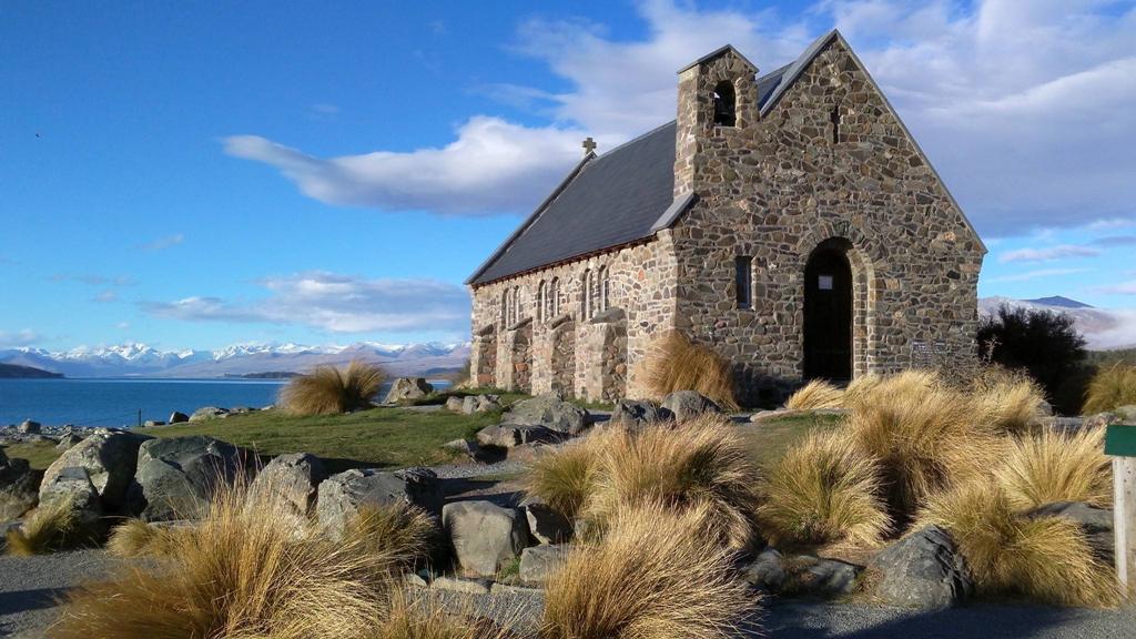 牧羊人教堂