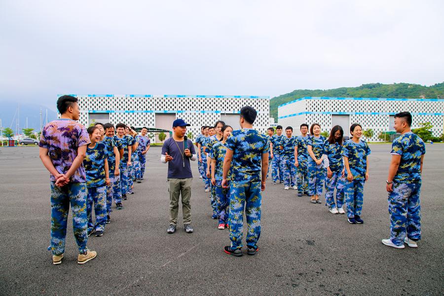 """祝贺""""中建四局三公司(青年大学习)五四主题团日活动""""圆满结训"""